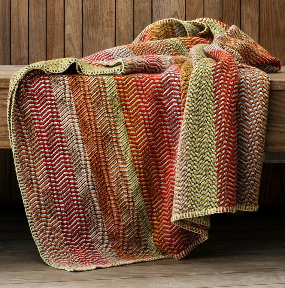 ROROS TWEED - Einfach schöne Decken